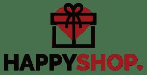 Happy Shop   Happy Shop Logo V 1